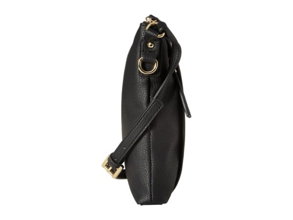 Tommy Hilfiger Kelby Crossbody - Black3