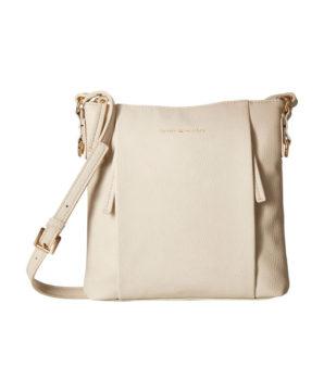 Женская сумочка Tommy Hilfiger Kelby 22х22 см - Oatmeal
