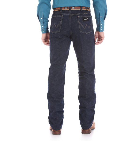 Wrangler Cowboy Cut Slim Fit 933 - Dark Denim3