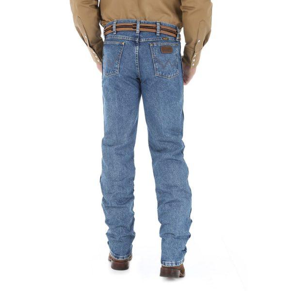 Wrangler Premium Performance Regular Fit Jean - Dark Stone3