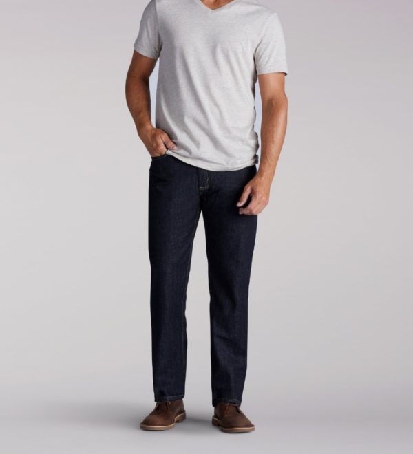 Прямые джинсы Lee Regular Fit - Ringer