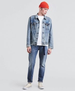 Узкие мужские джинсы Levis 511 - Ozians