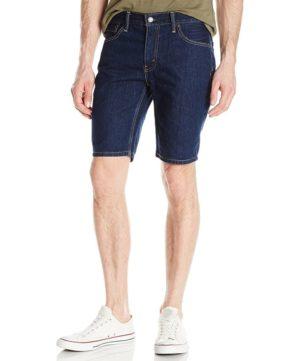 Узкие шорты Levis 511 Slim Fit - The the