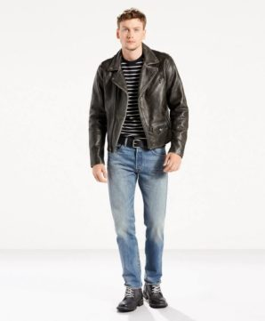 Джинсы Levis 501 Original Fit - Down at the Club