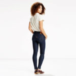 Levis Women 711 Skinny Jeans Land and Sea3