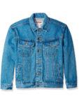 Джинсовая куртка Wrangler - Vintage Denim