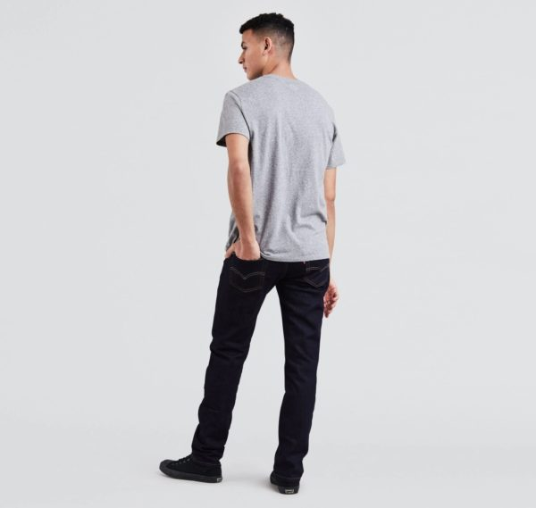 Levis 511 Slim Fit Stretch Jeans - Dark Hollow3