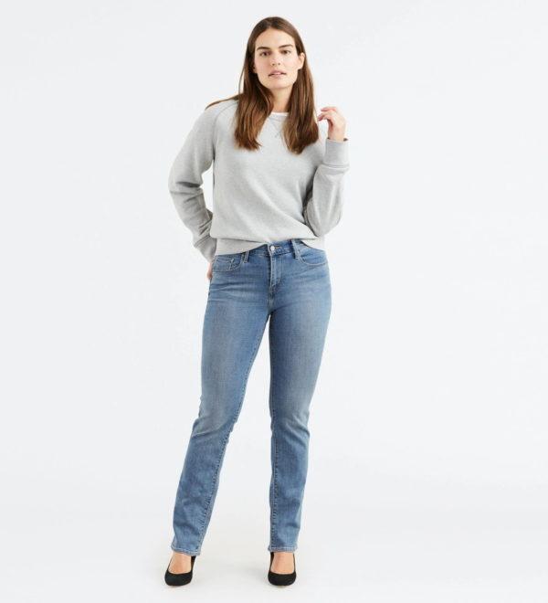 Классические джинсы Levis 505 - Ambiance