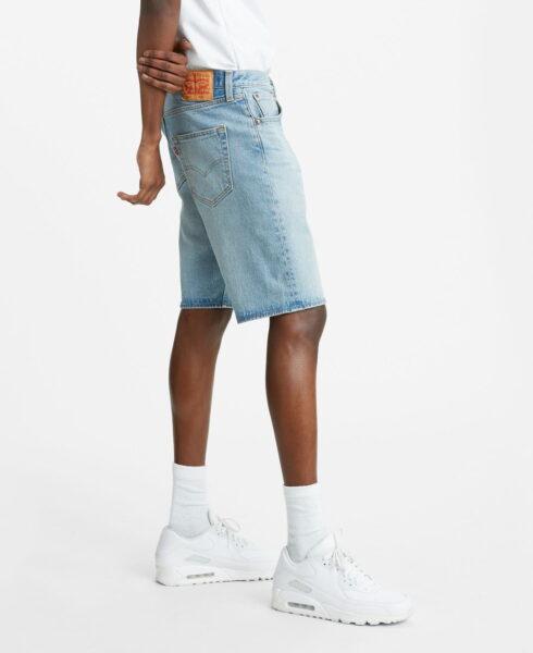Levis 501 shorts - Halloumi2