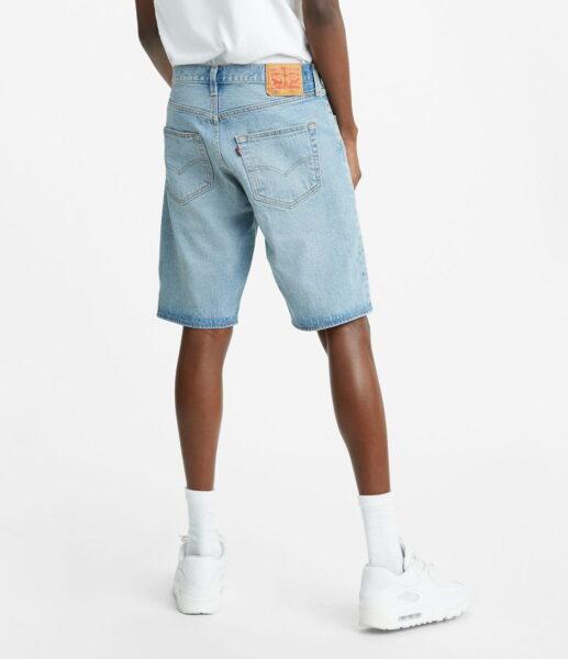 Levis 501 shorts - Halloumi3