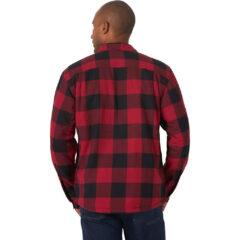 Wrangler-Authentics-Long-Sleeve-Sherpa-Lined-Shirt---Red-Buffalo-2