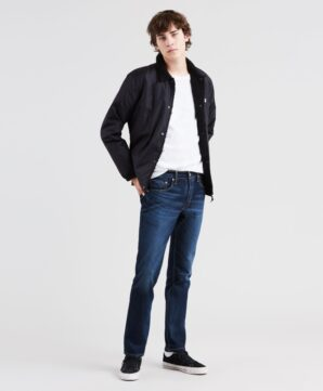 Узкие мужские джинсы Levi's 511 - Ducky Boy