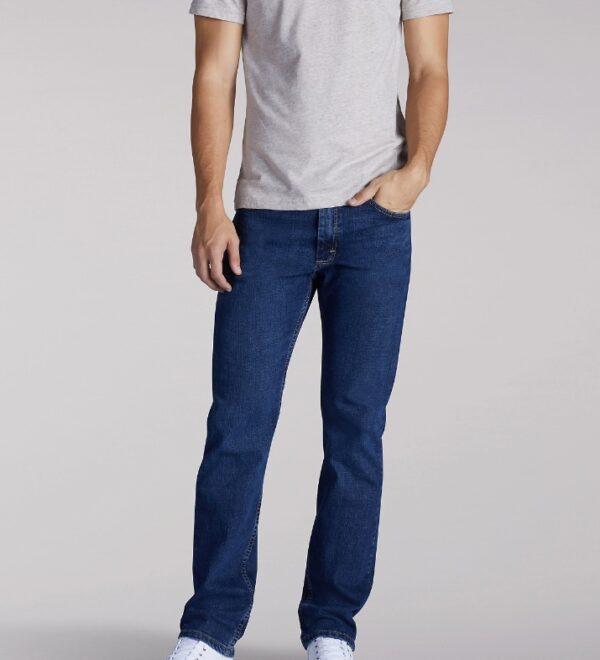 Прямые джинсы Lee Premium Select - Boss